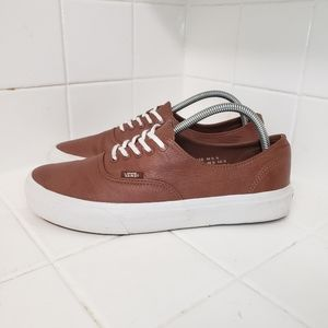 Vans Off The Wall Lace Up
